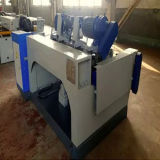 Машинное оборудование Lathe вырезывания шелушения деревянного Veneer роторное