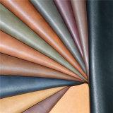 Alta calidad PU artificial Material de Oficina muebles del sofá de cuero