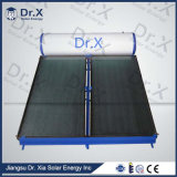 sistema de aquecimento de água do painel 150L solar