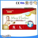 2016 neue Baby-Produkt-Fabrik-Großverkauf-Baby-Windeln