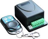 Regulador alejado del motor del regulador del transmisor y del receptor 315/433MHz RF