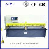 Het Blad die van het metaal Hydraulische CNC Scherende Machine (QC12K-8X3200) snijden