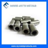 Boquillas modificadas para requisitos particulares del carburo de tungsteno manufacturadas en China