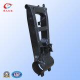 Parti dei pezzi di ricambio/Swingarm di ATV con acciaio (KSA01)