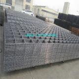 Treillis métallique soudé par renfort de construction