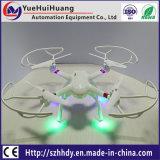 Большой вертолет дистанционного управления игрушки RC Quadcopter с камерой