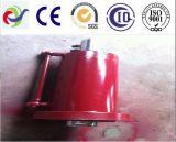O aço de liga forjou o cilindro hidráulico industrial
