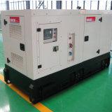 groupe électrogène silencieux diesel de 50kVA/40kw Cummins Engine