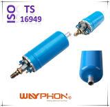 OEM per: Bosch: 0580464044: 7700260678; CA Delco: Pompa della benzina elettrica blu o Argento-Bianca di pressione di Ep127 3bar per Citroen, Peugeot e Renault