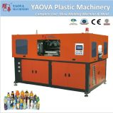 para la máquina que moldea del soplo plástico manual del animal doméstico de Yaova de la botella de la bebida