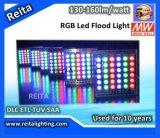 Dlc Listed 130-160lm/W 2000watt LED Flood Light LED Light