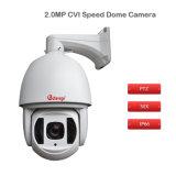 Macchina fotografica esterna del CCTV Cvi PTZ del migliore fuoco automatico di Qualit