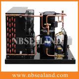 Unidad de condensación de Zb de la alta calidad
