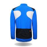 Sportswear luva longa Jersey de ciclagem especializada do fabricante de China
