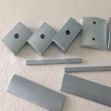 De Magneet van het Neodymium van NdFeB van het Segment van de Boog van de douane van Concurrerende Prijs