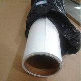 L'adhésif 100GSM 0.9m Anti-A enroulé le papier de transfert de sublimation pour des imprimantes à jet d'encre sur le Spandex/la PA de transfert de sublimation Anti-Enroulée par 0.9m de l'adhésif 100GSM tissu de Lycra