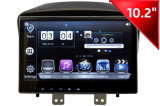 Andriod Car GPS Navigation para Hyundai IX35 (HD1039)