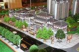 Zustand-Verkaufs-Baumuster des Wohngebäude-Models/Real des Zustand-Model/Real