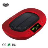Mini épurateur d'air de véhicule de véhicule actionné d'épurateur solaire d'air