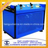 aire del compresor de aire 100L/Min que rellena la máquina