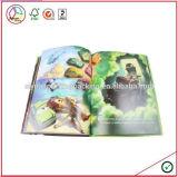 Verschiedene Typen Drucken-Buch u. Zeitschrift