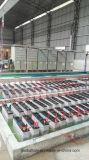 12V 90ah lange Lebensdauer-tiefe Schleife-Solarbatterie