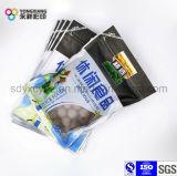 Подгонянный мешок пластичный упаковывать легкой закускы Ziplock