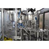 Machine de remplissage carbonatée pareau de boissons