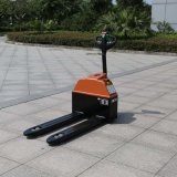 Китай Hot Sale 1.5ton Mini Electric Pallet Truck (CBD15)