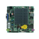 Fanless J1900 CPU2 LAN-Nano Fanless eingebettetes industrielles Motherboard COM/2