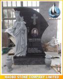 Carmen 기념물의 화강암 Virgin