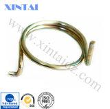 Cinc plateado o forma revestida del alambre de la alta calidad de la potencia