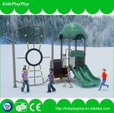 子供の公共の場のフィッシャーの価格の屋外の運動場は製造する