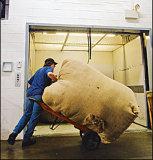 1000kg-5000kg Best Price Cargo Fixed Hydraulic Elevator