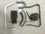 La macchina piegatubi 1/2 del tubo idraulico di controllo 2 pollici di capienza con il pulitore muore