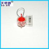 Joint en plastique électrique de mètre d'injection de Guangdong (ABS)