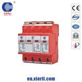 Приспособление защиты от перенапряжения/Arrester/PV SPD Rep-PV 1200 пульсации защитный Device/Surge