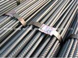 Barra d'acciaio ASTM A615 gr. 60 gr. 40, Ks, SD400, SD500 di rinforzo