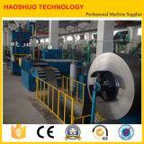 Cadena de producción del panel del radiador de la calefacción
