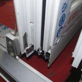 Profiel die het van uitstekende kwaliteit van het Aluminium Deur K07002 vouwen