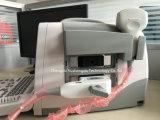 Ultrason tenu dans la main portatif approuvé d'équipement médical de Ce/ISO