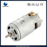 Motor elétrico da C.C. do moedor/agregado familiar/massagem/potência da ferramenta da alta qualidade