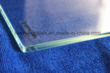 10mm Clear Toughened Glass como Furniture Top