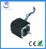 Intelligent Spherical를 위한 양극 Small Stepper Motor NEMA11