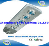 3/5 Years Warranty를 가진 Yaye 2016년 Newst Design 200W COB LED Street Light/200W COB LED Road Lamp