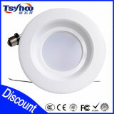Rire Rated 4 Inch 9W LED Ceiling Light UL Listed Downlight