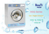 水効率的な硬貨の洗濯機の硬貨によって作動させる洗濯機械