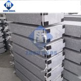 750*350*150mm G603 G3503 Paving Stone Kerbstone Granite Stairs/Step