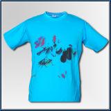 Promoción de la Navidad de la impresora de la camiseta de la talla A3 (UN-TS-MN109D)