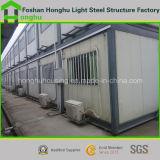 Het veilige en Duurzame Huis van de Container voor Bureau/Kamp/School
